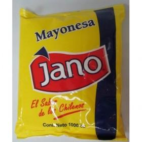 Mayonesa Jano
