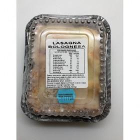 Lasagna Bolognesa 400 grs