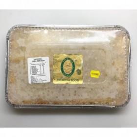 Lasagna Jaiba Camarón 1800 grs