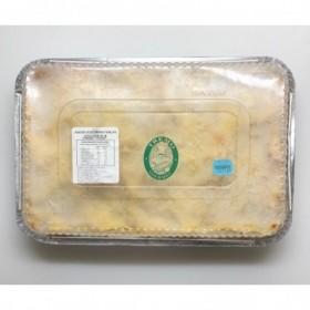 Lasagna Vegetariana 1800 grs