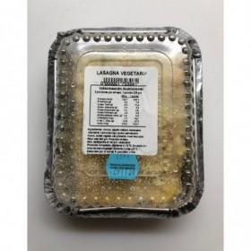 Lasagna Vegetariana 400 grs
