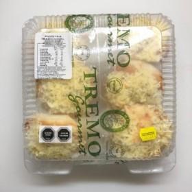Pizzeta Tradicional (18...