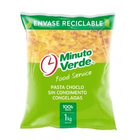 PASTA DE CHOCLO