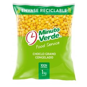 CHOCLO DESGRANADO
